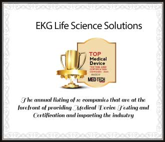 EKG Life Science Solutions